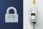 Tecnologia KNX IP Secure Jung 0