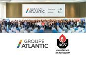 Groupe ATLANTIC y ACV