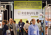 REBUILD 2019 Showroom Expo 3 0