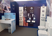 GROHE BigMat stand 0