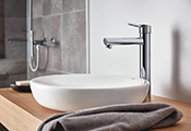 GROHE Concetto XL 0