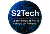 Logo S2Tech Virtual Fair Congress 0