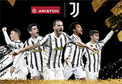 ARISTON JUVENTUS CHINA 0