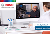 BOSCH Aula Digital 0