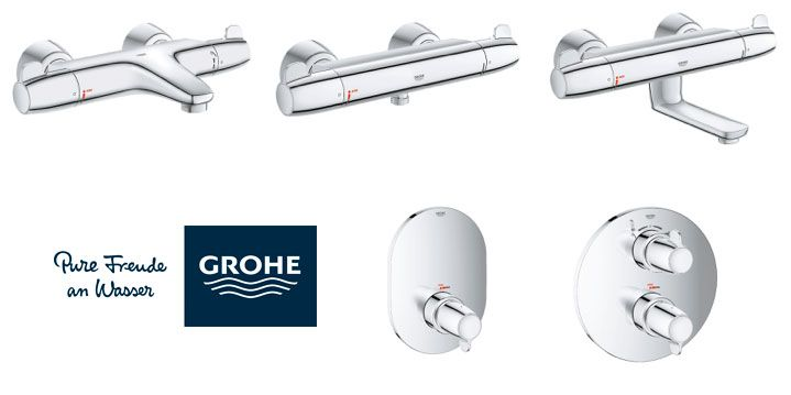 grohe special 1